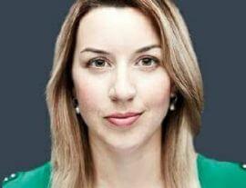 Lisa Arthurs